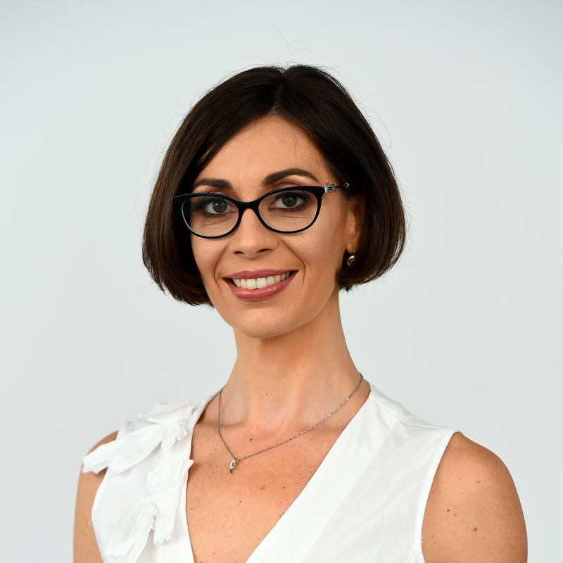 Elena Buriani - LEA Growing People