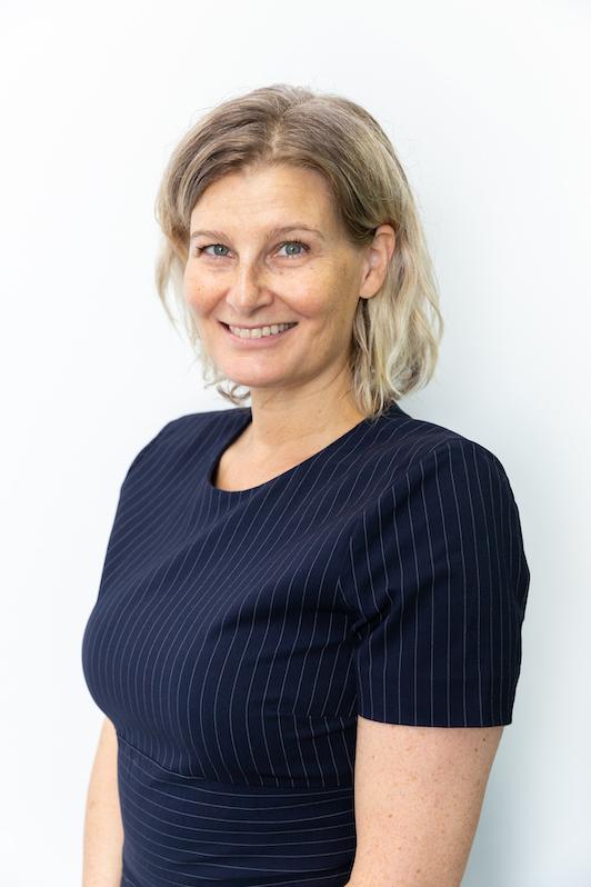 Rikke Nielsen - LEA Growing People