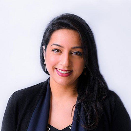 Heba Jundi - LEA Growing People