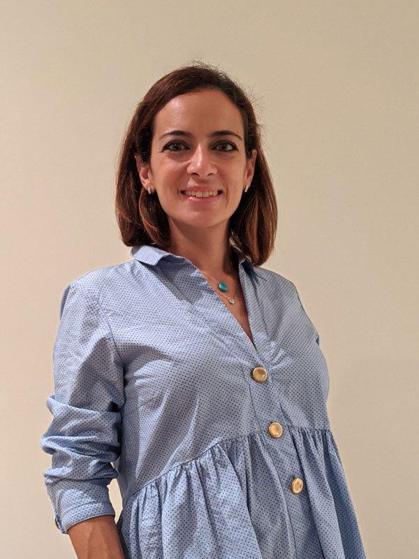 Lara El Saad - LEA Growing People