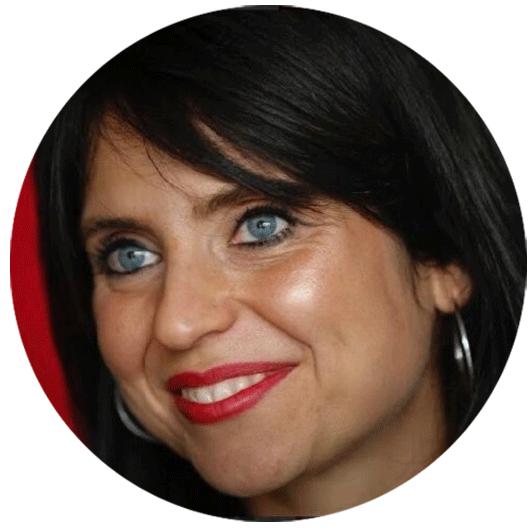 Laura Giusti - LEA Growing People